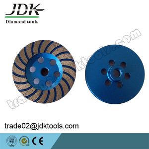 "D100*5/8"" Diamond Grinding/Abrasive/Polishing Wheel for Stones pictures & photos"