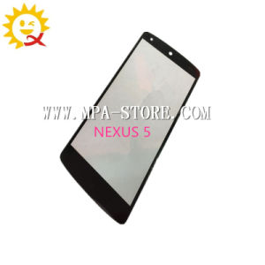 Nexus 5 Outer Glass Front Lens for LG D820 pictures & photos