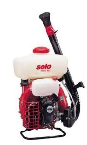 Solo 423 4-Gallon 72.3cc 2-Stroke Gas Powered Backpack Mist Blower pictures & photos