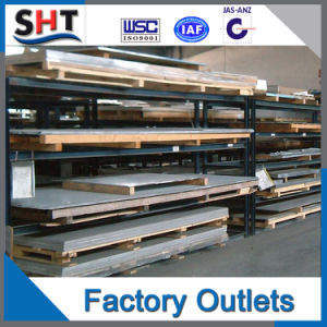 316 Cold Rolled Stainless Steel Sheet pictures & photos