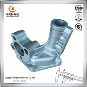Metal Casting Metal Sand Casting Auto Spare Parts pictures & photos