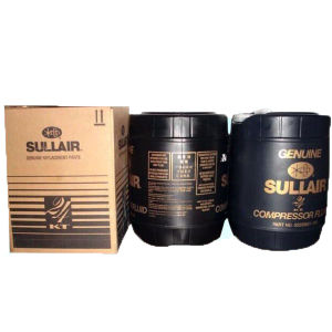 Sullair Lubricating Oil 87250022-669 for Air Compressor Part pictures & photos