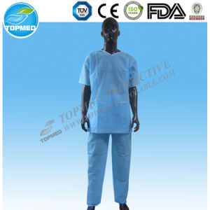 SMS Surgical Gown / Scrub Suits pictures & photos