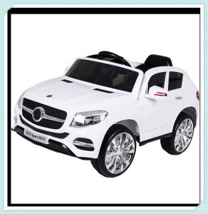 Popular Sports Ride on Cars with 2.4G RC pictures & photos