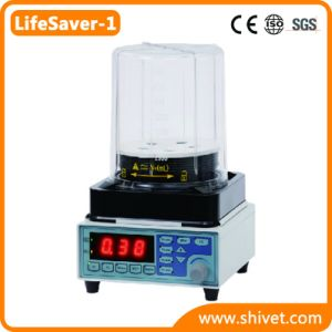 Veterinary Anaesthesia Ventilator (LifeSaver-1) pictures & photos