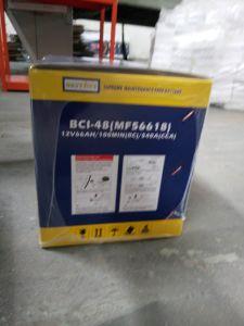 Bci-48 12V SMF Automotive Car Battery 66ah pictures & photos