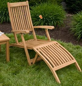 Garden Furniture Foldabel Backrest Modern Wooden Chair pictures & photos