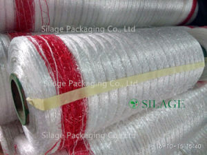 High Quality 1.05m*2000m Bale Net Manufacturer Made in China pictures & photos