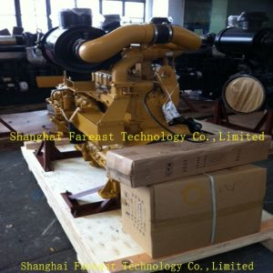 Chinese Shanghai/Shangchai Cat 3306 Engine for Construction pictures & photos