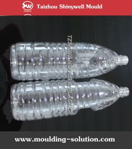 Mineral Water Bottle Blow Mould pictures & photos