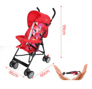 New Cheap Baby Pram Baby Carriage Baby Stroller pictures & photos