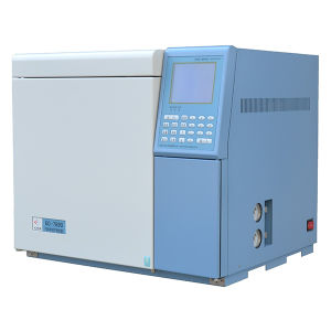 Gas Chromatograph for Transformer Oil Nine Kinds of Gases Testing pictures & photos