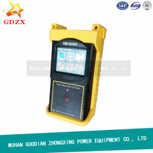 Smg6000 Three Phase Electricity Inspection Device Power Quality Analyzer pictures & photos