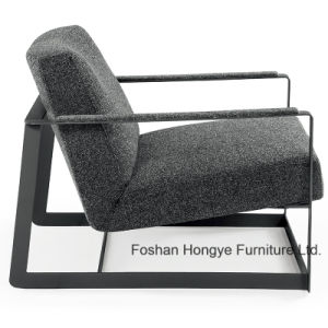 Metal Arm Chair Modern Living Room Furniture (KR01) pictures & photos