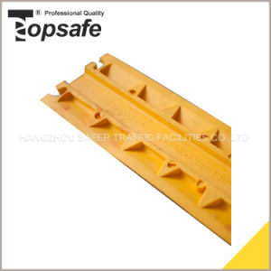 Rubber Cable Protector/Yellow Cable Protector (S-1148) pictures & photos