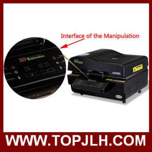 Top Quality Multifunctional 3D Sublimation Vacuum Heat Press Machine pictures & photos