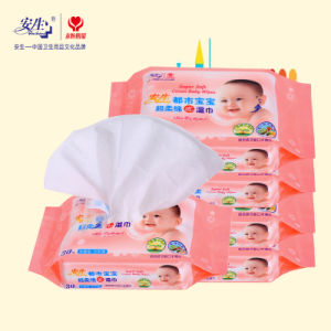 Baby Care Hand Cleaning Disposable Wet Wipes pictures & photos