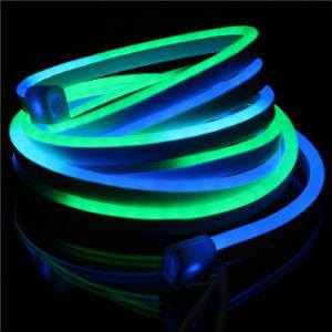 RGB Digital Pixel Chasing LED Neon Flex Light pictures & photos