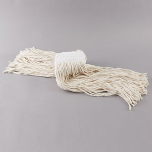 "Cut End Kentucky Cotton Mop Head with 5"" Band (YYCM-020) pictures & photos"
