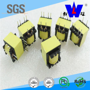 Ee13 Vertical Type High Frequency Transformer pictures & photos