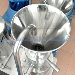 High Quality Chicken Fish Bone and Meat Mincer Grinding Machine pictures & photos