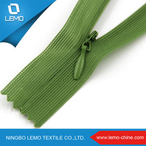 Lemo 3# New Design Wholesales Open End Invisible Zipper pictures & photos
