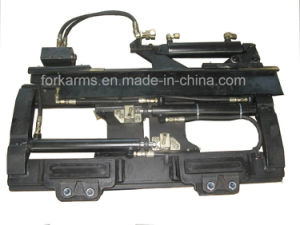 1~10 T Forklift Attachment Fork Positioner pictures & photos