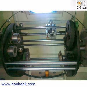 Frame Single Wire Twist Machine Line pictures & photos