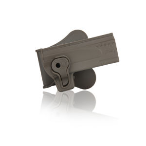 Cytac Plastic Holster for Sti 2011, Hi Capa Series Airsoft Pistol pictures & photos