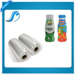 2017 Best Shrink PVC Film for Good Packaging and Printing