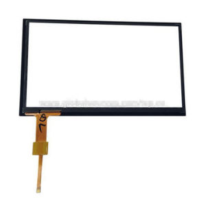 7′′ Projected Multi-Point Touch Screen Touch Panel pictures & photos