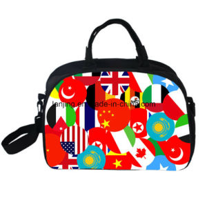 Travel Bag Handbag Travel Luggage Fashion Bag Unisex Wash Bag pictures & photos
