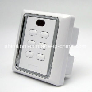 Electric Roller Shutter Remote Switch pictures & photos