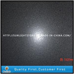 Matt/Honed G684 Black Paving Stone/Basalt/Granite pictures & photos