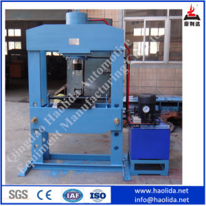 Hot Sale Electrical Hydraulic Press Machine 200t pictures & photos