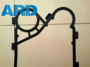 Gea Nt50m Plate Heat Exchanger Gasket of Viton-a Htnbr EPDM pictures & photos
