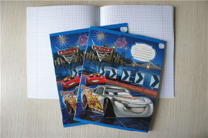 Wholesale School Supply Office Supply Student Note Book Paper Notebook pictures & photos