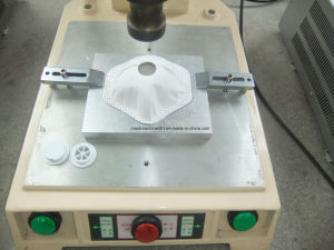 Auto Cup Mask Cover Machine pictures & photos