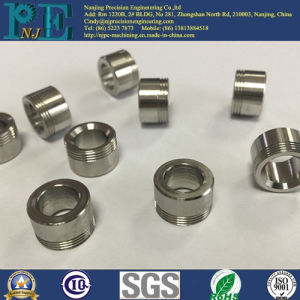 Customized Stainless Steel CNC Machining Smoking Set Parts pictures & photos