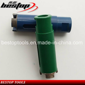Granite Diamond Core Bit with M14 Connection for Stone pictures & photos