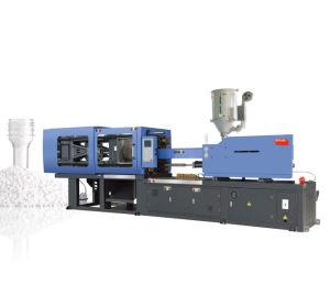 Demark Dmk170pet 16 Cavity Preform Injection Machine (Constant pump) pictures & photos
