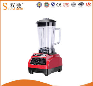 Commercial Electric Blender/Blender Mixer/Industrial Blender pictures & photos