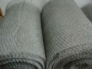 Stainless Steel Knitted Wire Mesh China Supplier Anping Factory pictures & photos