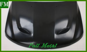 11-14 Grand Cherokee Srt8 High Quality Hood Cover Engine Hood pictures & photos