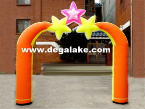 Beautiful Inflatable Wedding Arch for Celebration pictures & photos
