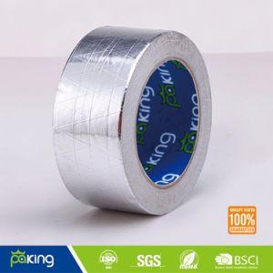 Great Quality Hot Melt Aluminum Foil Tape pictures & photos