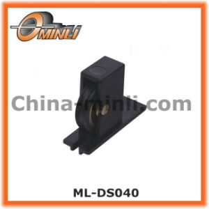 Plastic Bracket Pulley with Single Wheel for Window and Door (ML-DS040) pictures & photos