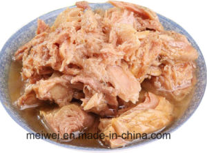Fish Canned Fish Canned Tuna in Oil pictures & photos