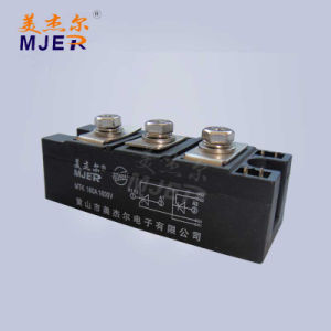 Mtk Series Power Semiconductor Module SCR Control pictures & photos