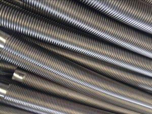 High Temperature Resistant Stainless Steel Flexible Metal Hose pictures & photos
